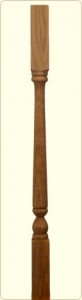 Colonial Special Baluster 1